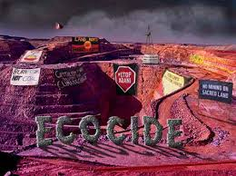 Image result for david rowe open cut coal mines